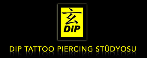 Dip Tattoo Piercing Studio